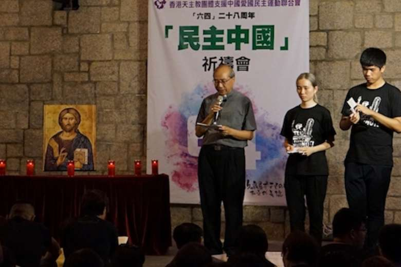 China behind delay in Vatican's appointment of a bishop for Hong Kong