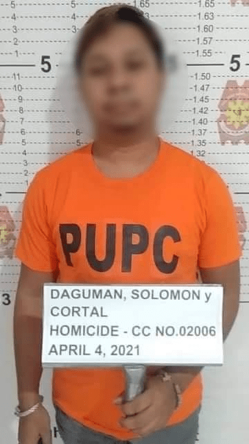 Manila's 6th most wanted person arrested in Bataan