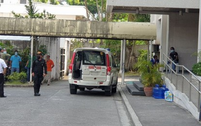 Bacolod City's Hall of Justice gets bomb threat