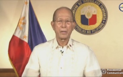 DND honors front-liners as PH marks Day of Valor