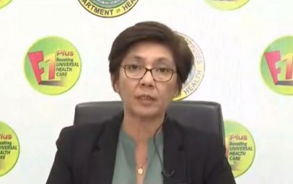 DOH attending to needs of PH Ortho Center personnel: exec