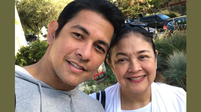 Gary V shares wife Angeli is now free from COVID-19