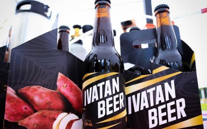 Ivatan Beer to be sold only in Batanes: DOST exec