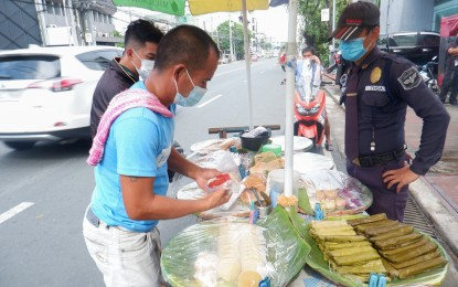 Gov't doing everything to address hunger: Palace