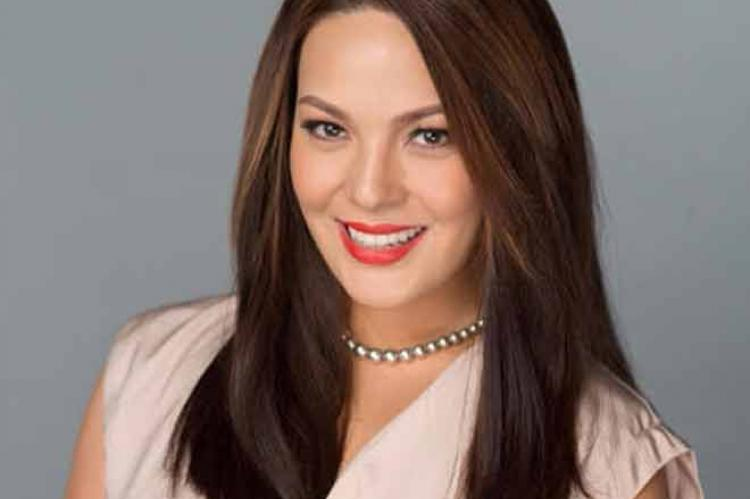 KC Concepcion continues to celebrate her birthday by giving away bikes to deserving fans