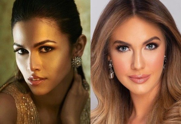 Two Miss Universe candidates tested positive for COVID-19