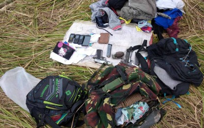 2 NPA rebels killed in southern Negros clash with troops