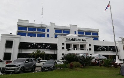 Tacloban restricts entry of travelers