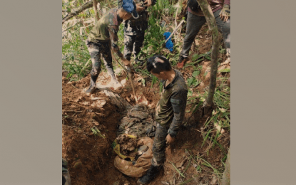 CPP-NPA has no respect for human life: Army official