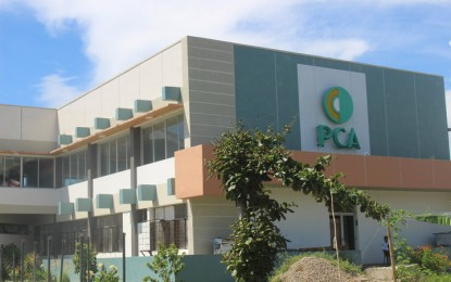 PCA contains coco pest in Southern Leyte