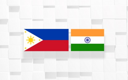 PH to send help to India: Palace