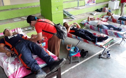 Red Cross urges Covid-19 survivors to donate plasma