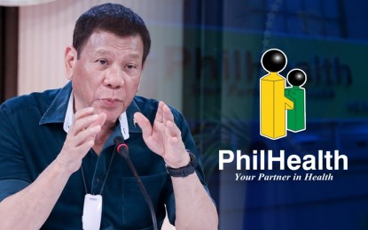 Duterte orders PhilHealth to expedite payment of hospital claims