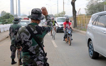 Fate of ECQ in NCR Plus to be discussed on April 10: Palace