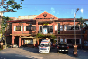 Ilocos Norte town's health office closed for disinfection