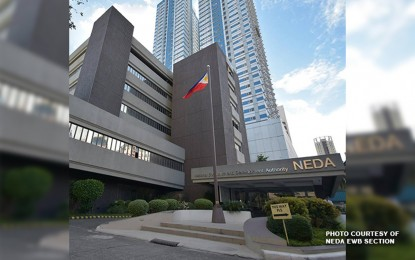 Gov't fast-tracking contact tracing efforts, national ID: NEDA
