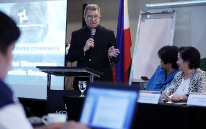 PH, Hungary to pursue S&T collaboration