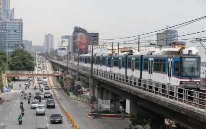 Light trucks banned anew on Edsa, Shaw starting May 24