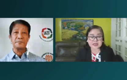 DA credit, policy council releases almost P3-B in loans