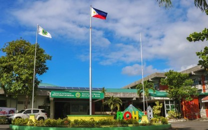 LGUs urged to improve quality of healthcare for pregnant women
