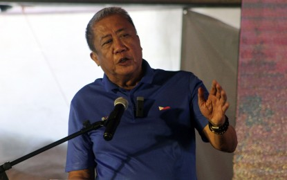 Tugade orders LTFRB to aid PUV conductors