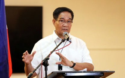 Joma perennial 'red-tagger' of CPP-NPA allies: Esperon