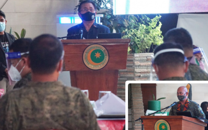 BARMM lauds military report on declining ASG threat in BaSulTa