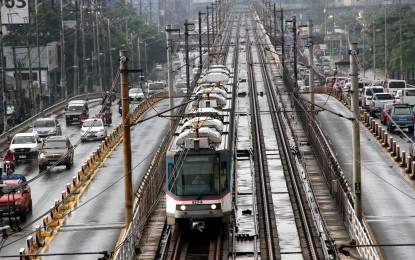 MRT-3 has new OIC general manager