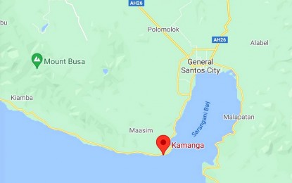 48 Chinese workers held in Sarangani for work permit violations