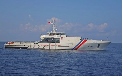 Fight vs. pandemic as important as West PH Sea issue: Go