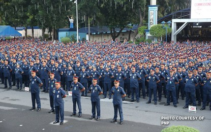 Gov't intel personnel, not pantry organizers, ordered profiled