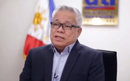 DTI chief says PH exports 'doing well' amid pandemic