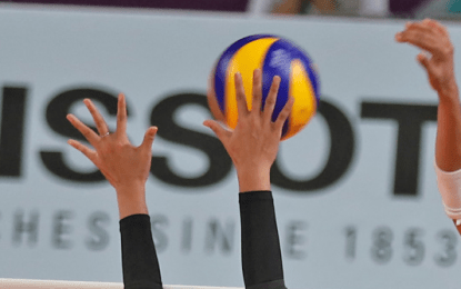 Brazilian champ set to join PH women's volley coaching staff