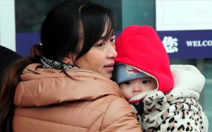 Couples in China can now have up to 3 children