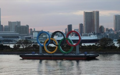 2020 Summer Olympics to take place in shadow of pandemic