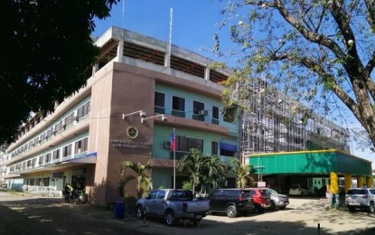 CDO's new Covid care center finished in 4 months