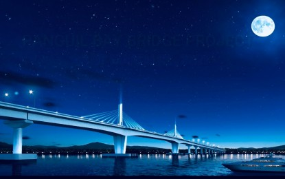 Completion of Panguil Bay Bridge unhampered, NEDA assures
