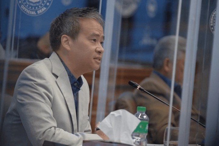 Villanueva: Keep tabs on A4 vaccinations; it is a 'key economic recovery indicator'