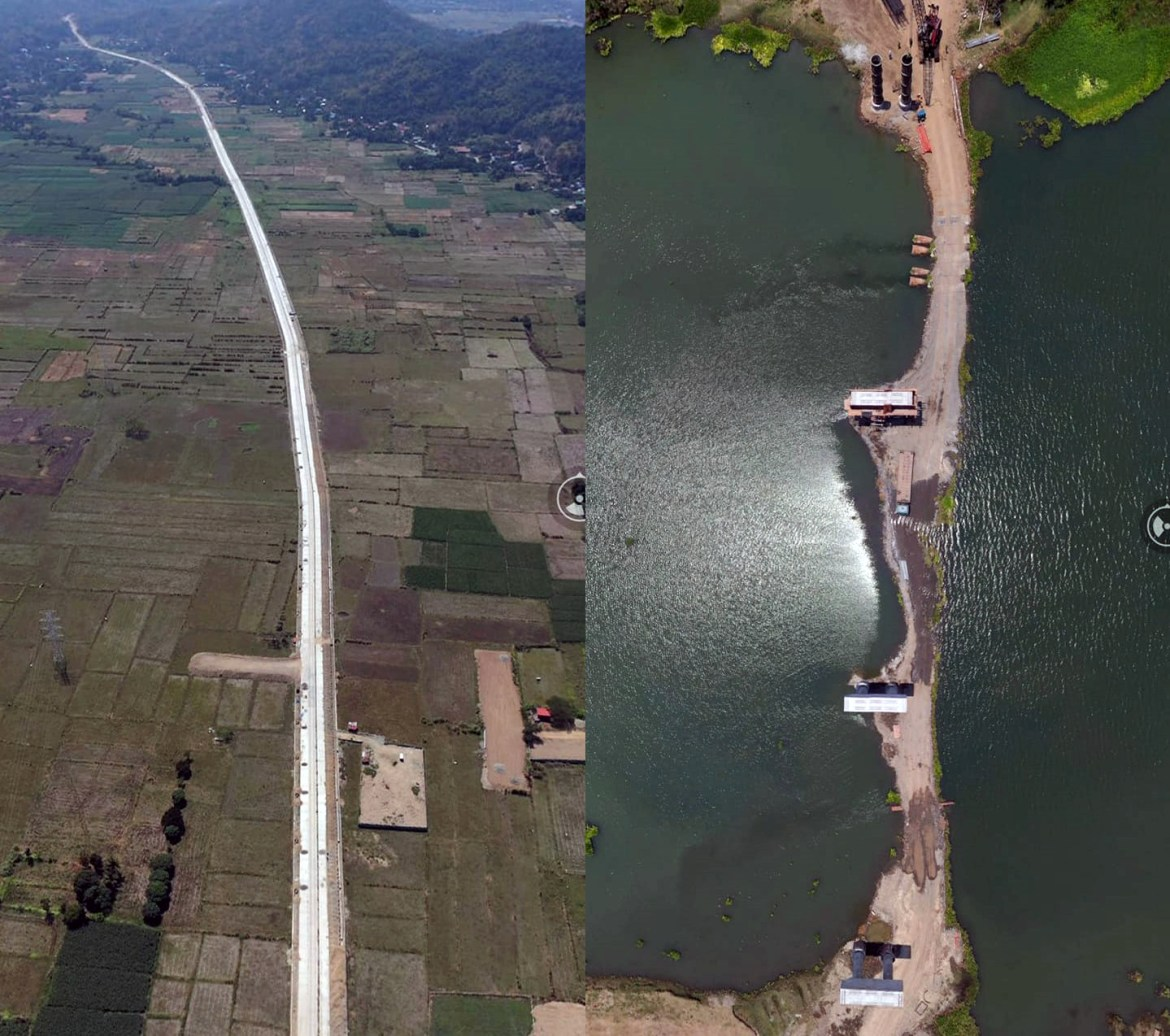 P4.36B La Union road project completed in '22