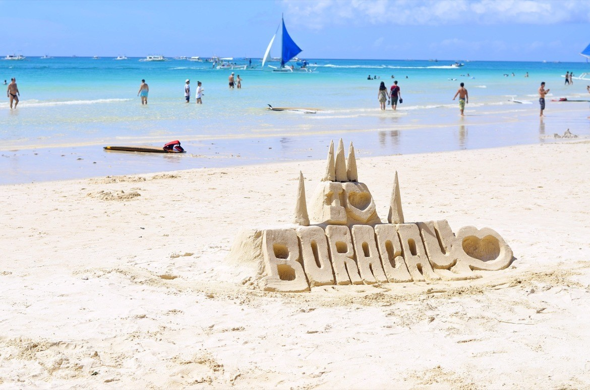 Boracay Island ready to welcome back visitors