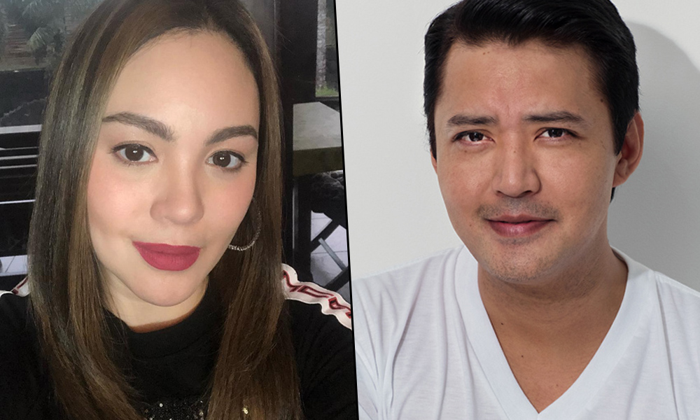 Claudine Barretto regrets the times she was inactive in showbiz, reunites with Mark Anthony Fernandez in a movie