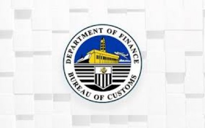 BOC reports P4.4-B tax haul from 478 anti-smuggling operations