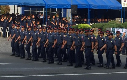 Año orders PNP to fully instill discipline among cops