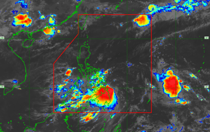 Work, classes suspended in Samar areas due to 'Dante'