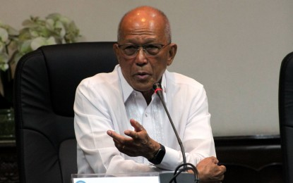 Halt of VFA abrogation to give PH more time to study pact: DND