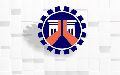 18 DPWH-Caraga employees contract Covid-19