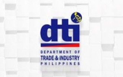 DTI lends P4.5-B to MSMEs under CARES program