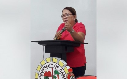 Davao Oriental mayor guilty of neglect of duty