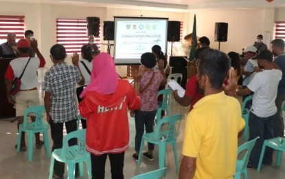NegOcc NPA-cleared village residents to get P1-M livelihood aid