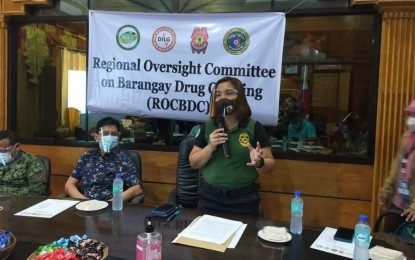 2 NoCot town villages declared 'drug cleared'